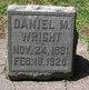 Daniel Maurice Wright