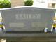 Profile photo:  Mary A. <I>Martin</I> Bailey