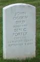 Sgt John Ogden Bird