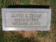 Lloyd Sidney Crump