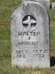 Walter F Wright