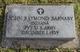 John Raymond Barnaby