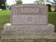 Everett Harold Bunch