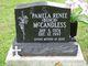 Pamela Renee <I>Bunch</I> McCandless