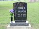 Tom R Bunch