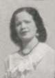 Ruth May <I>Mowrey</I> Rodom
