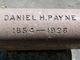 Daniel H. Payne