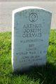 Arthur Joseph Gervais