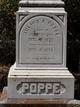 Julius Adolph Poppe