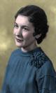 Profile photo:  Ethel Moreen Gnass