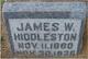 James Wesley Hiddleston
