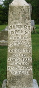 Profile photo:  Albert Ames Gossett