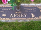 Leslie G. Apsey