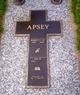 Robert Lee Apsey, Jr