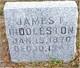 James Ford Hiddleston