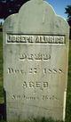 Joseph Aldridge, II