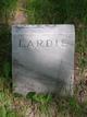 Lardie