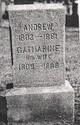 Catherine <I>Unger</I> McCollough