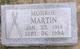 Monroe Martin