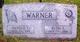 "Harold Grover ""Bud"" Warner"