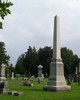 Rev James Madison Pendleton