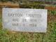 Dayton Shaffer