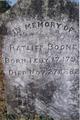 Ratliff Boone III