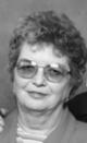 """Roberta A """"Ann"""" <I>McLouth</I> Buchanan"""