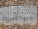Robert Glenn Adams