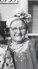 "Profile photo:  Matilda Kathryn ""Tillie"" <I>Getterman</I> Barthold"