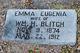 Profile photo:  Emma Eugenia <I>Grimes</I> Blitch