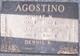 Profile photo:  August Nobile Agostino