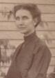 """Mary Serena """"Mamie"""" <I>McWhorter</I> Bowles"""
