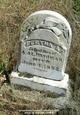 Profile photo:  Bertha A. Hardman