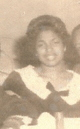 Barbara Jean <I>Jones</I> Harris