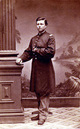 Capt Charles Duell Lippincott