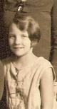 Clarabel K Holman