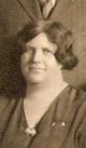 Margaret Ethol <I>Hill</I> Holman