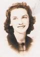Rosalie Edith <I>South</I> Killian