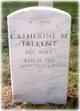 Catherine M. Tallent