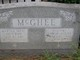 """Augustus Virgil """"Gus"""" McGhee"""