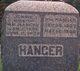 William Hanger