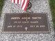 Jason Adam Smith