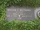 William Vincent Matthews, Sr
