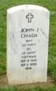 John Joseph Chada