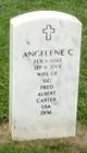 Angelene C Carter