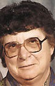 Profile photo:  Alberta A. <I>Harris</I> Fortner