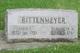 Elizabeth A. <I>Baker</I> Rittenmeyer