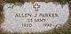 Allen J. Parker