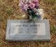 Profile photo:  Ada Mae <I>Monroe</I> Warren